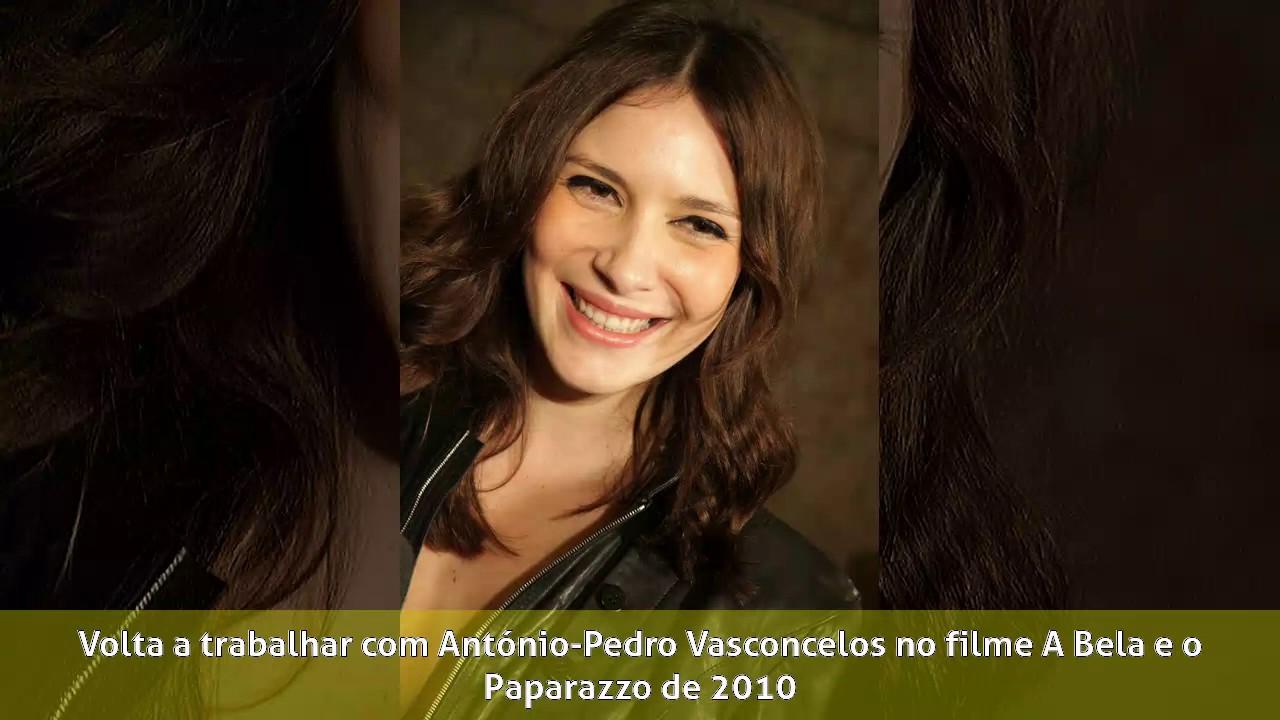 Soraia Chaves - Elite Lisbon
