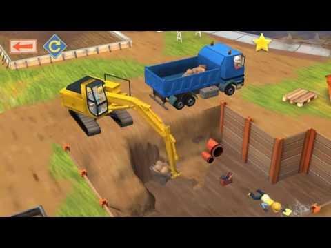 Про строителей мультфильм
