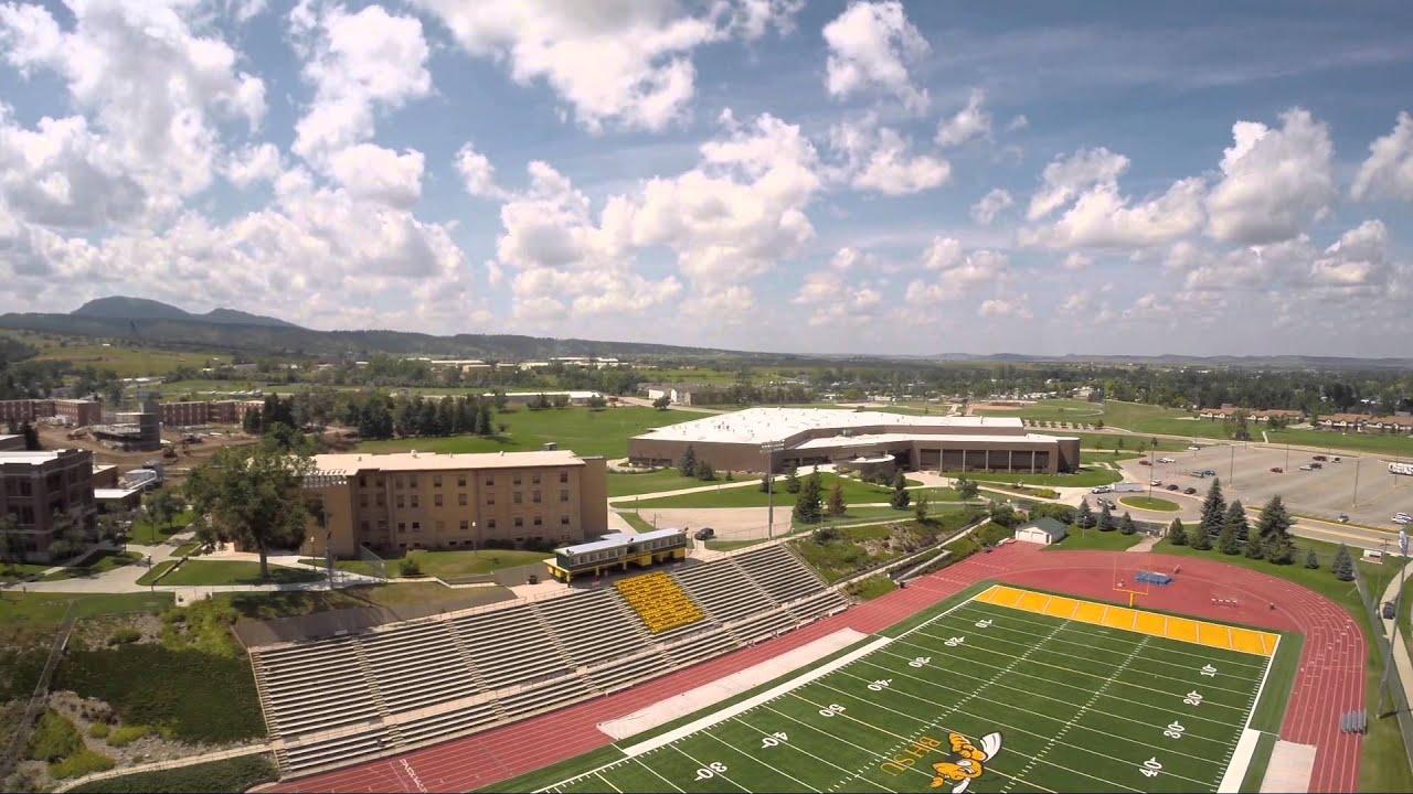 Black Hills State University 19
