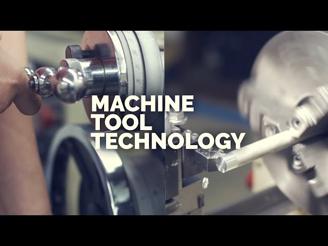 OTC Machine Tool Technology