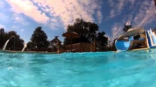 Le Domaine de Massereau, un camping de luxe dans le Gard