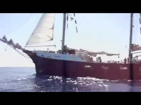 Israeli Navy Boards Gaza-Bound Boat