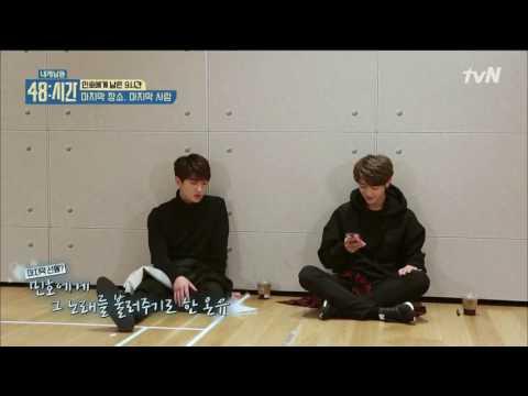 "Jinki Singing ""In Your Eyes"" For Minho OMG OnHo 😭"