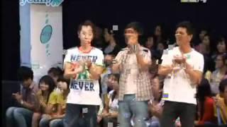 2! Idol 2.0 - Khổng Tú Quỳnh v.s Ngô Kiến Huy- Phần 2