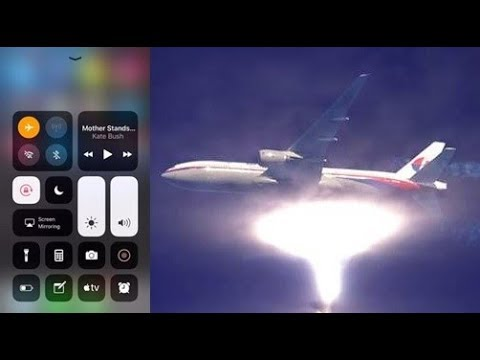 Vanished Malaysia flight black box recording in a Twitter user's voicemail?
