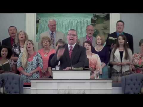Sunday Morning Service BHBC 9/18/2016