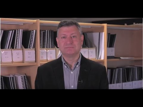 MBA Careers Support - with David Levinson