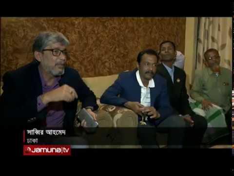 পোস্টার অপসারণের আশ্বাস নির্বাচিত কাউন্সিলরদের   Jamuna TV