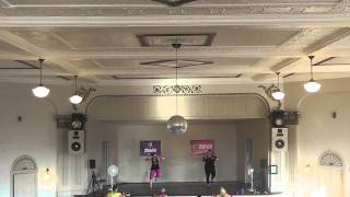 Pon T Loca Toning Dance Fitness