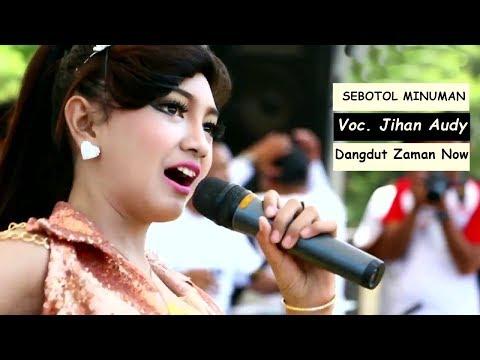 Lagu Dangdut Terbaru - Jihan Audy SEBOTOL MINUMAN