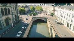 Châlons-en-Champagne et ses grands projets