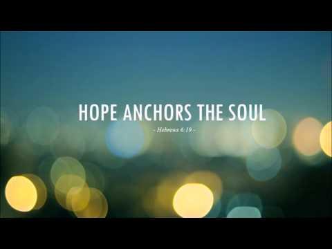 Anchor - Leah Valenzuela