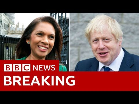 Brexit: Challenge to UK Parliament suspension rejected - BBC News