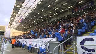 Motorpoint sponsors new Motorpoint Stand at Peterborough United Football Club