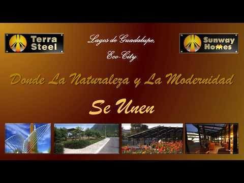 Video Lagos de Guadalupe Español