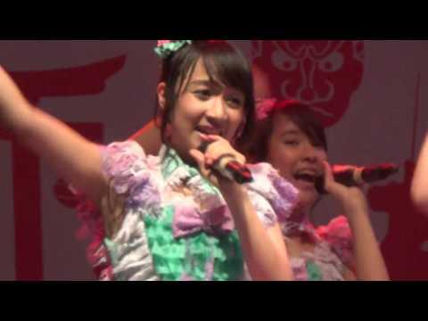 JKT48 - Halloween Night #JakJapanMatsuri