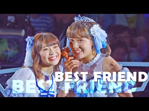 ANShk【FMV】||【Best Friend - 西野カナ (Lefty Hand Cream Cover)】