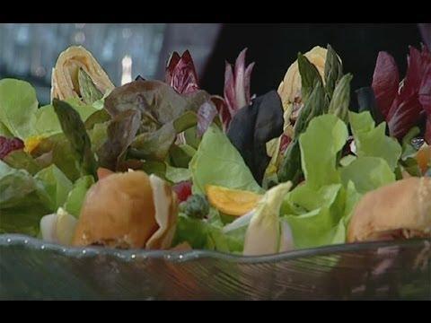 Welldone - Christmas Salad - 18/12/2013