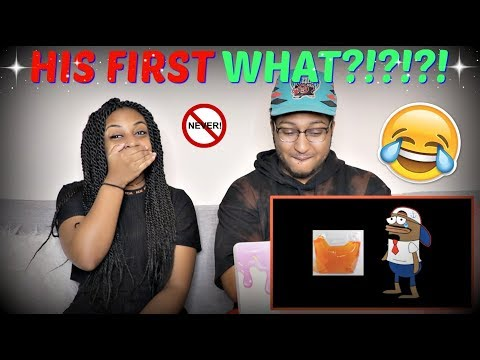 """Tutweezy """"My First A*** (I Think She Liked It)"""" REACTION!!!"""
