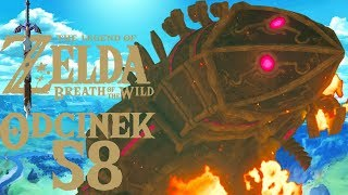BOSKA BESTIA VAH RUDANIA - The Legend of Zelda: Breath of the Wild #58