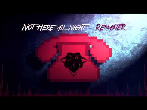 Not Here All Night (REMASTERED) 1 HOUR | FNAF SONG | DAGames