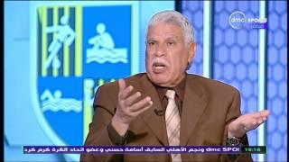 المقصورة - حسن شحاتة: مؤمن زكريا ضيع هدفين ميضيعوش لهذا السبب