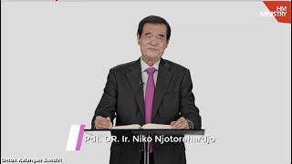 Pdt. Dr. Ir. Niko Njotorahardjo -  Orang Kristen Yang Berbuah -