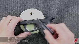 ZEV PRO Trigger Gen3 Install