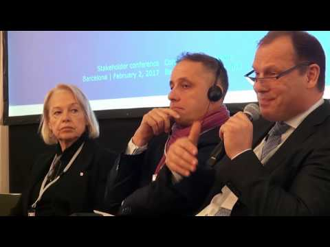 Werner Schmidt (European Investment Bank)