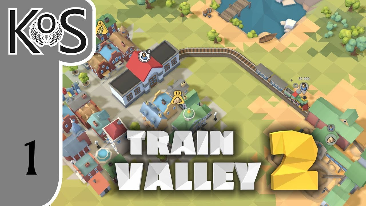 train valley game download video