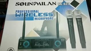ไมโครโฟน หลายรุ่นเสียงดี ราคาโคตรถูก