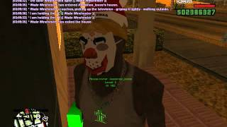 [AL:RP] Vatos Locos - House Robbery.