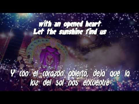 Alesso - Sweet Escape (with lyrics/subtitulada)