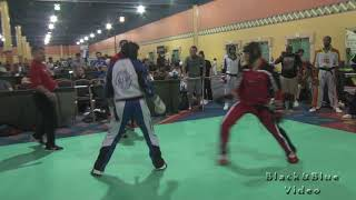 Part 4 2018 US Open World Martial Arts Championships Fighting Highlights