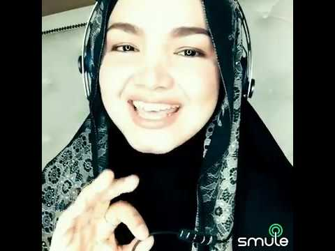 Dato Siti Nurhaliza - Your My Everything by Santa Esmeralda (Cover Smule)