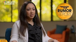 Cyntoia Brown Barred From Being Around Her Stepson Due To Criminal Conviction