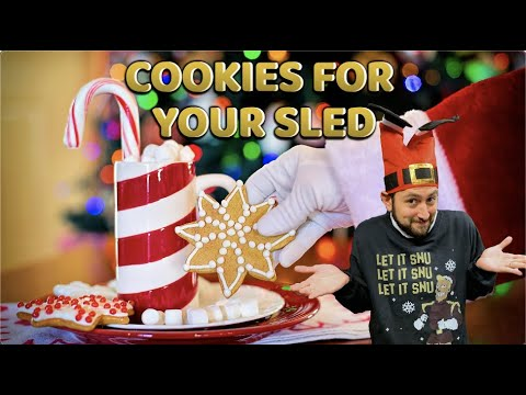 Cookies For Your Sled | Young Jeffrey's Song of the Week