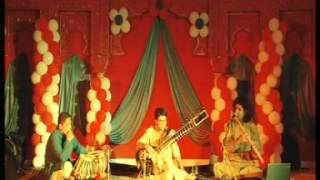 Part1: Sitar-Flute Jugalbandhi (Duet) by Sameep Kulkarni & Azhar Shaikh @ Savarkar Bhavan, Nigdi