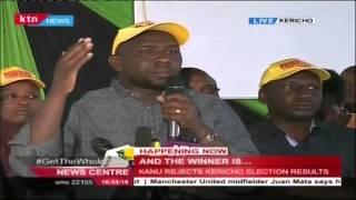Kipchumba Murkomen: Politics should not divide the Kalenjin community