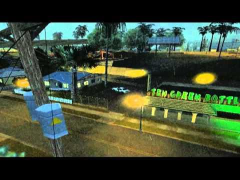 GTA:SA | Untitled