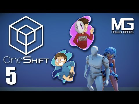 OneShift: A Resolved Cliffhanger - PART 5 - Game Squad |