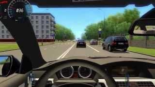 как попасть в деревню быстрая дорога (3д инструктор 2.2.7)