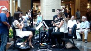 sweet dreams are made of this of eurythmics by dallas string quartet