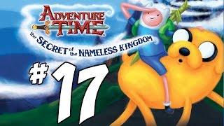 Adventure Time: The Secret of the Nameless Kingdom Walkthrough - PART 17 - Rattleballs & Marceline