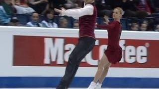 Волосожар и Траньков - четырехкратные чемпионы Европы в парном катании