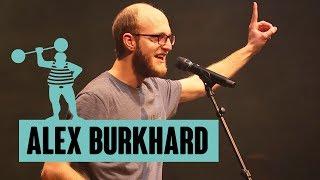 Alex Burkhard – Körpertext (Anatomie des Erfolgs)