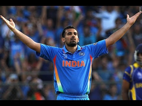 Zaheer Khan`s best BOWLED wickets compilation|| Zak Attack || Part 2 of 2