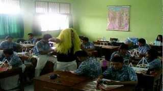Harlem Shake Indonesia | Deseistination SMAN 62 Jakarta [Class Version]