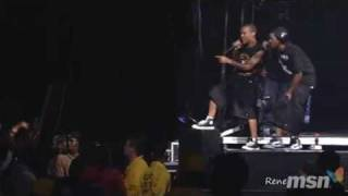 09 Bow Wow Live Sommet Center Let´s Get Down