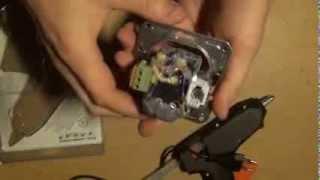 1-Wire выключатель освещения для умного дома своими руками(1-Wire выключатель света для полоумного дома своими руками., 2014-02-18T08:10:38.000Z)
